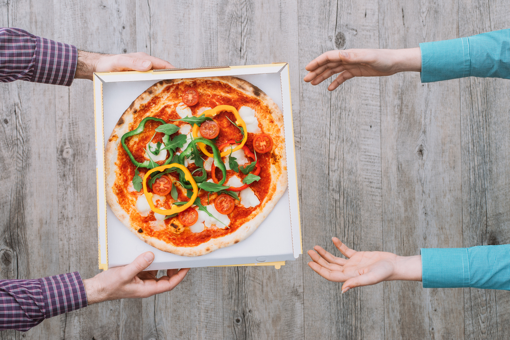 Бизнес план франчазинговой сети магазинов по продаже пиццы