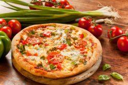 Франшиза пиццерии с доставкой