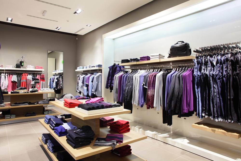 Франшиза магазина одежды