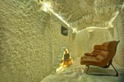 бизнес план соляная пещера