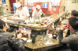 Бизнес-план суши-бара