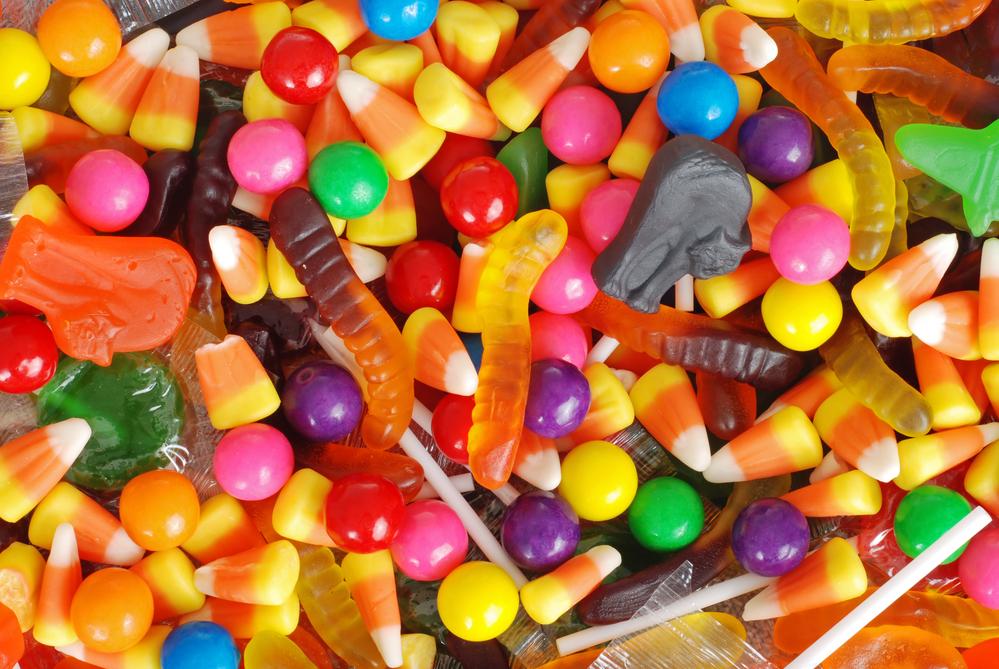 Сладкий бизнес производство конфет драже