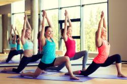 Бизнес план йога студии