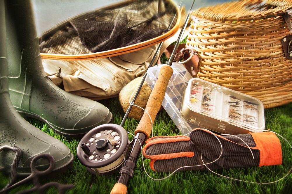 франшиза рыболовного магазина - лабаз