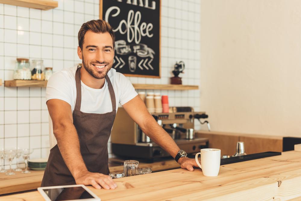 франшиза кофейни 2018 для малого бизнеса