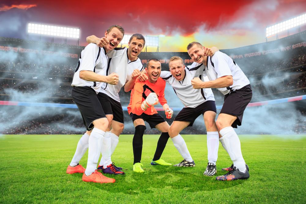 Бизнес план футбольной школы