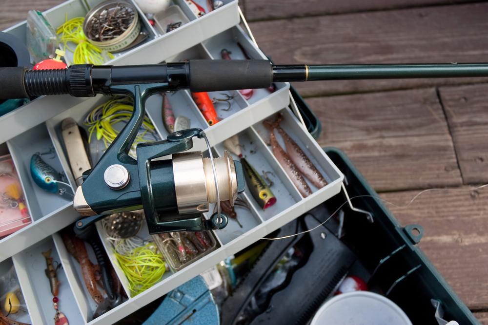 франшиза рыболовного магазина в небольшом городе