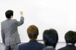 Бизнес-тренинги для других предпринимателей