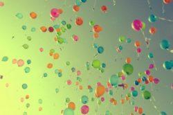 Организация праздников и вечеринок