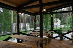 Как открыть летнее кафе - бизнес-план