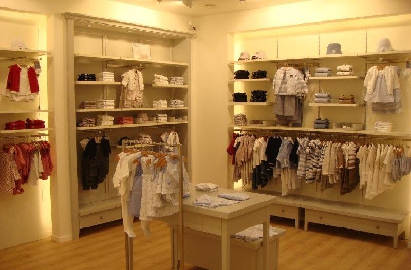 f7f1e662957 Бизнес-план магазина одежды. Как открыть свой магазин (бутик) одежды ...