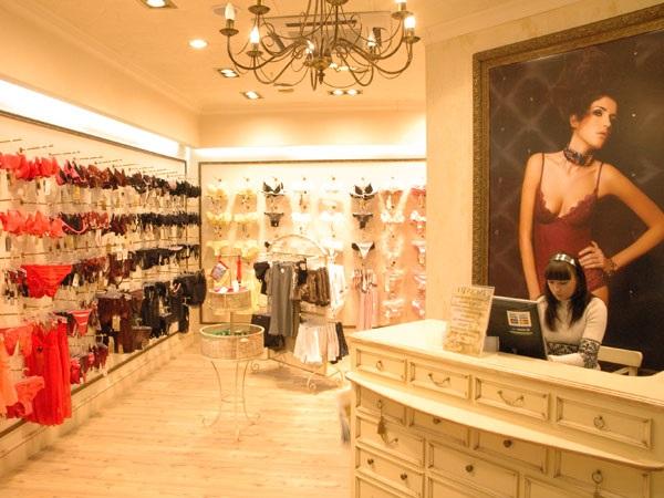 Магазин женского белья открыть в области заставлю носить женское белье фото