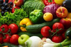 Продажа экологически чистых продуктов
