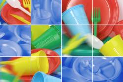 Производство одноразовой пластиковой посуды