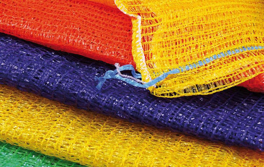Производство овощной сетки как бизнес: оборудование и весь процесс