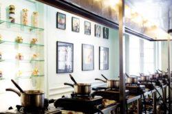 Школа кулинарного искусства
